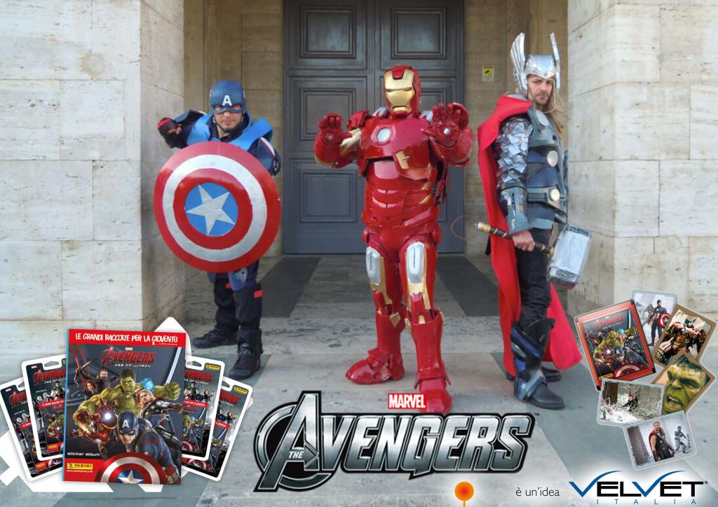 Avengers-a-OasiPark