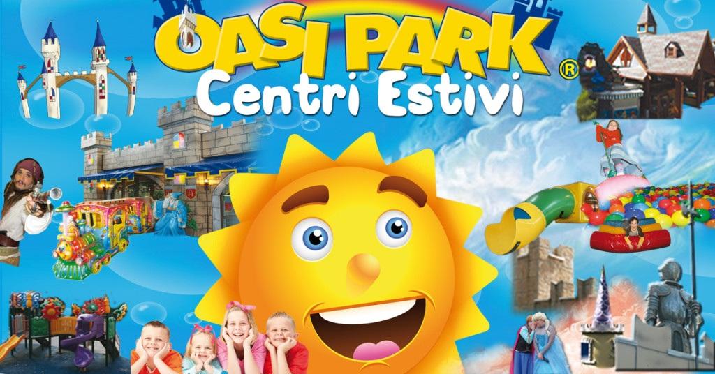 Centri Estivi Roma OasiPark