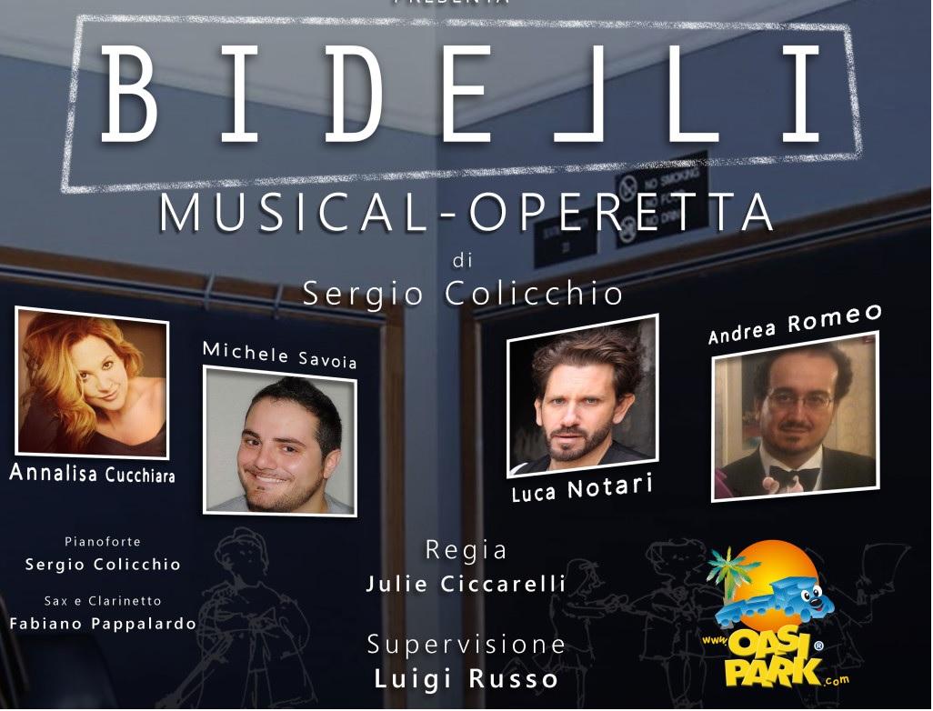 Bidelli Musical Operetta