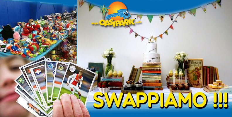 Swap Party Baratto