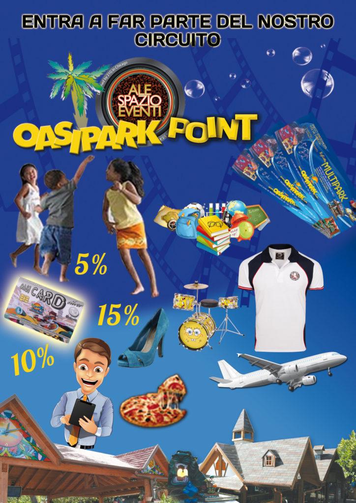 LOcandina-OasiPark-Pointcard