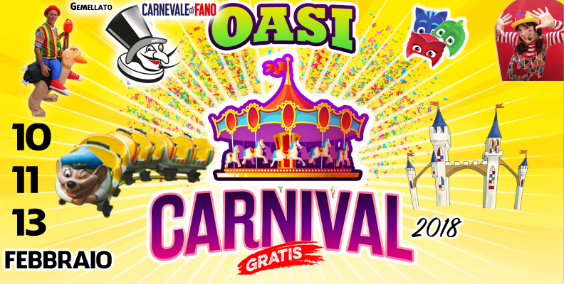 Carnevale Dei Bambini A Roma Tre Giornate Gratis