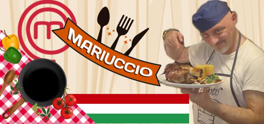 Ricette Fantasiose E Semplici Con Mariuccio