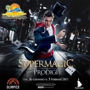 Supermagic 2017