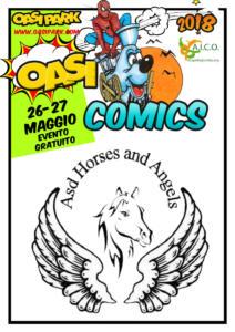 oasi comics Ospiti-ANGELS