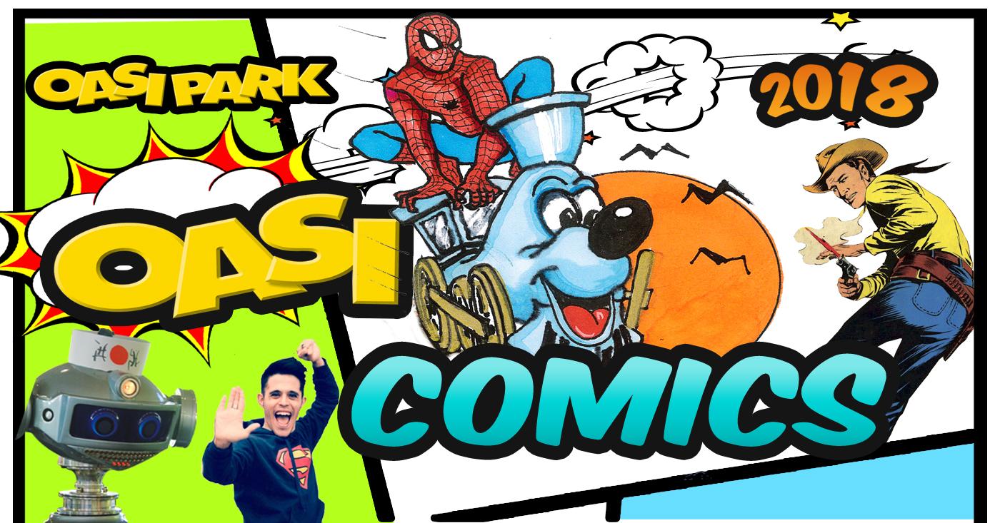 Oasi Comics